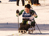 Para Nordic Skiing