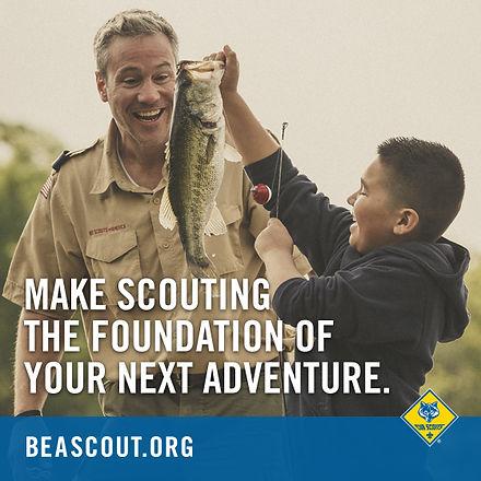Scouting BSA