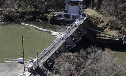 Deal Revives Plan for Largest US Dam Demolition