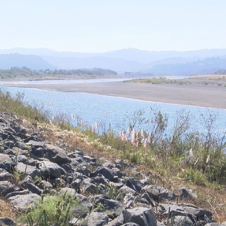 The Eel River Under Stress: Experts Dig For Solutions
