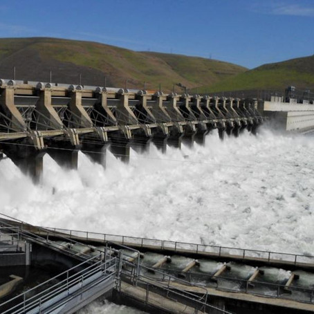 Native America Calling: Monday, October 28, 2019 – Mounting Pressure to Remove Dams