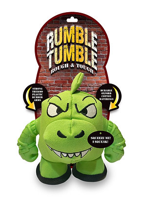 Rumble Tumble Dinosaur
