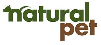 Natural Pet logo