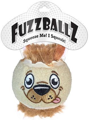 Fuzzballz Warewolf Mini