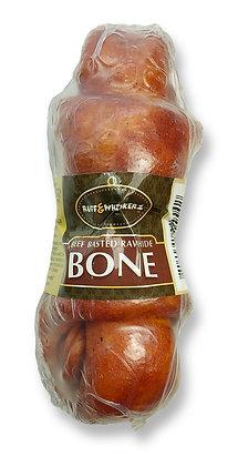 Ruff & Whiskerz Beef Basted Mini Bone