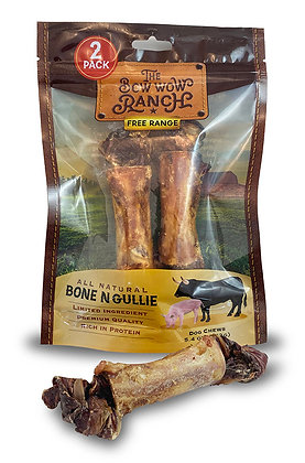 Bow Wow Ranch Bone N' Gullie