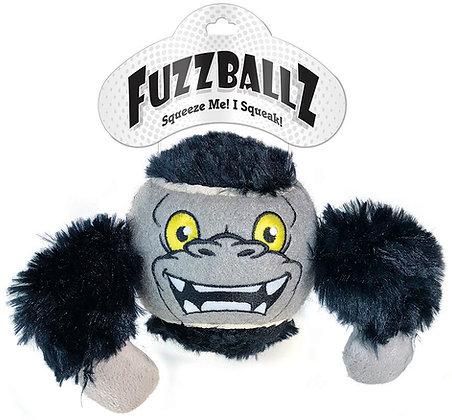 Fuzzballz Gorilla Large