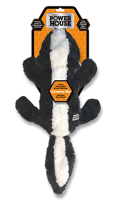 PowerHouse Ballistic Skunk