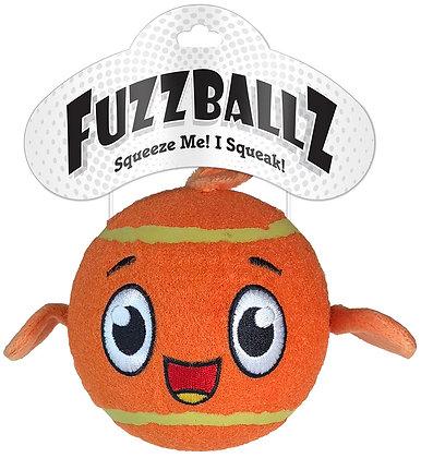 Fuzzballz Fish Large