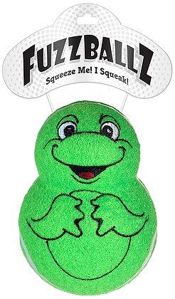 Fuzzballz Wobbler Frog