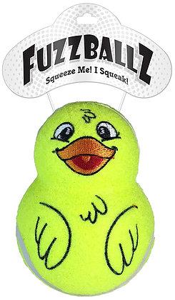Fuzzballz Wobbler Duck