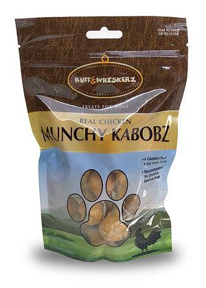 Ruff & Whiskerz Munchy Kabobz