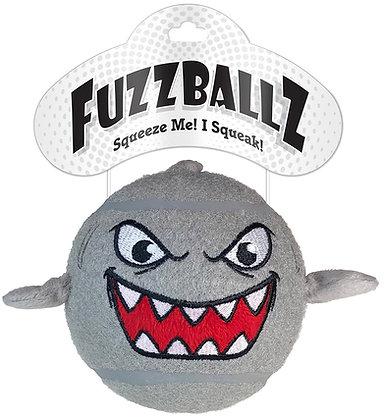 Fuzzballz Shark Large