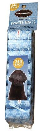 R&W Premium Waste bags