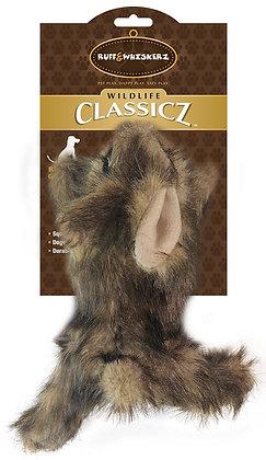 Ruff & Whiskerz Classicz Rabbit
