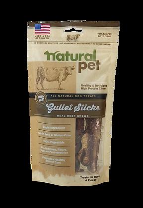 Natural Pet Gullet Sticks