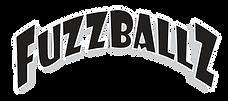 fuzzballz logo