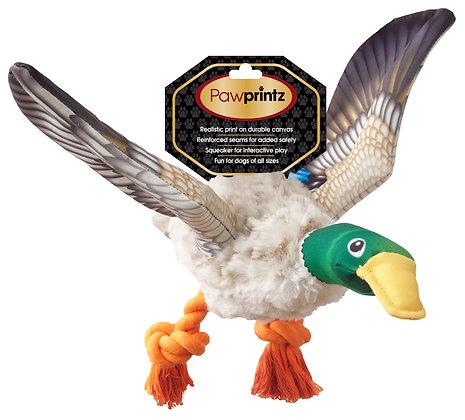 Pawprintz Bird