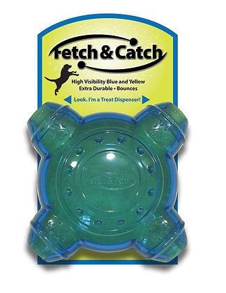 Fetch & Catch Treat Dispenser