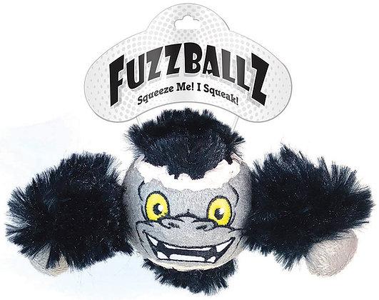 Fuzzballz Gorilla Mini