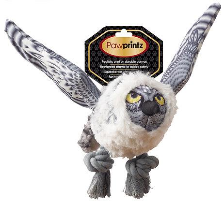 Pawprintz Owl
