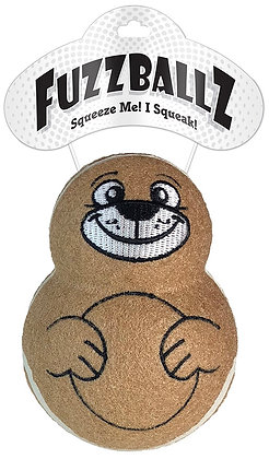 FuzzballzWobbler Bear