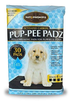 R&W Puppy Training Padz (180 CT)
