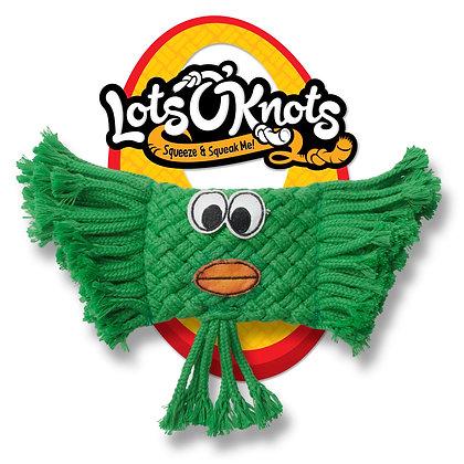 Lots O' Knots Birdie