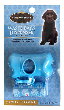 R&W Waste bag dispenser/Refill