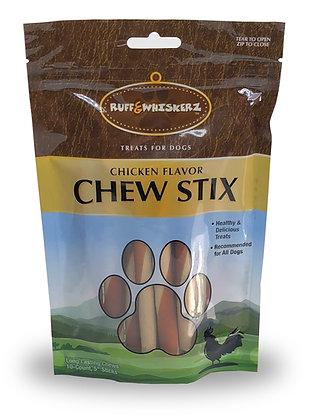 Ruff & Whiskerz Chew Stix