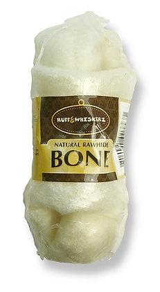Ruff & Whiskerz Mini Rawhide Bone