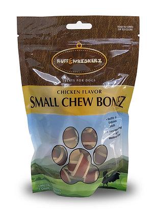Ruff & Whiskerz Small Chew Bonz