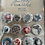 Thumbnail: Idea-ology: Mini Flare Buttons
