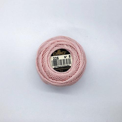 #225 Perle Cotton Thread No.8