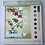 Thumbnail: Bleeding Hearts Paint by Number Kit