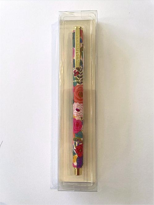 Rifle Pen #2