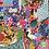 Thumbnail: Peacock Garden 1000 Piece Puzzle