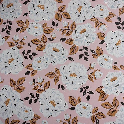 Fresh Bouquet Flora Paper