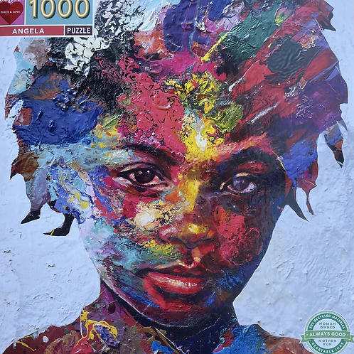 Angela Puzzle