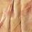 Thumbnail: Neutral Hand Dyed Silk Velvet
