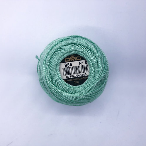 #955 Perle Cotton Thread No.8