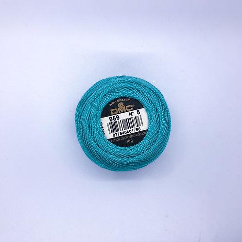 #959 Perle Cotton Thread No.8