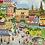 Thumbnail: Copenhagen 1000 Piece Puzzle