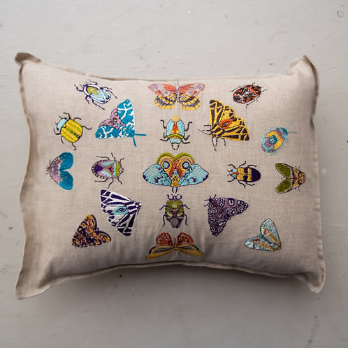 Coral & Tusk Fancy Flight Pillow
