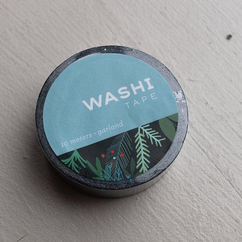 Garland Washi Tape