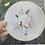 Thumbnail: Bridal Bouquet Embroidery kit