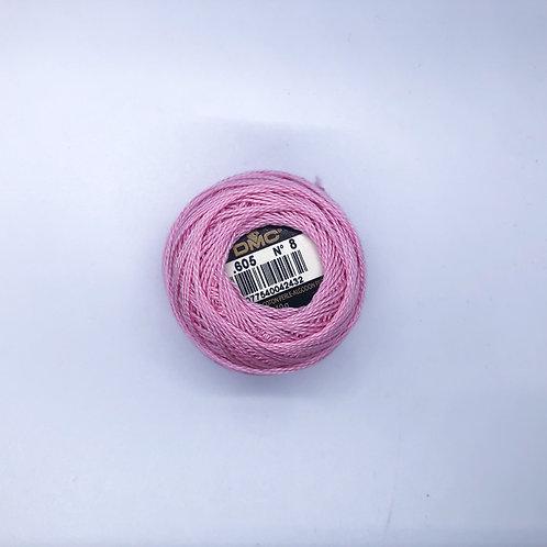 #605 Perle Cotton Thread No.8