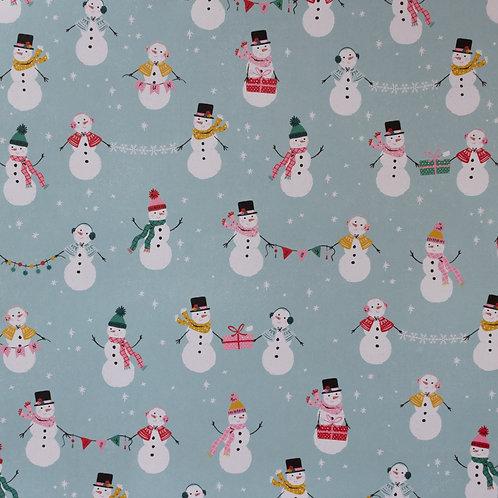Hey Santa North Pole Paper