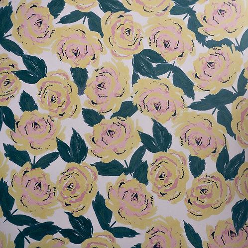 Fresh Bouquet Blooming Floraison  Paper