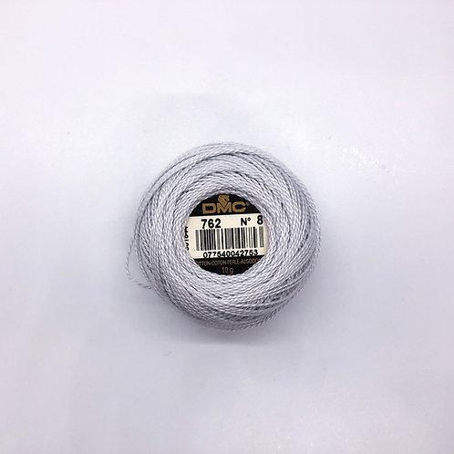 #762 Perle Cotton Thread No.8